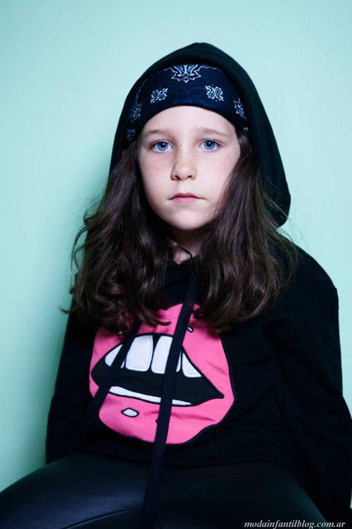 moda infantil otoño invierno 2014 complot mini