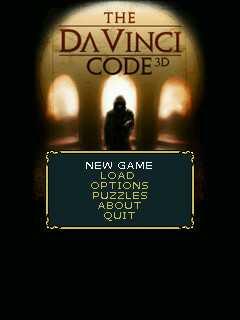 Game: Davinci