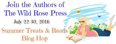 Wild Rose Press Blog Hop