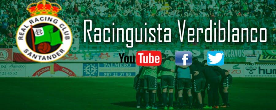 Racinguista Verdiblanco