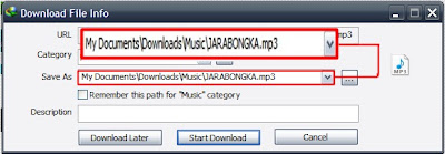 How to Download All Files Being Stored In The Ziddu File Downloader