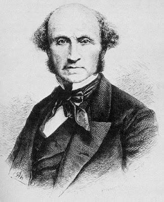 John Stuart Mill (Universal Genius England 200)