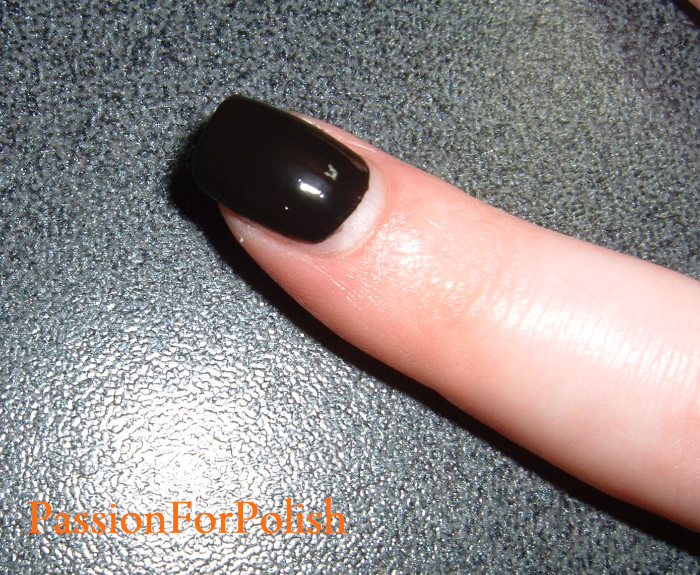 PassionForPolish: How To: Shape Your Nails