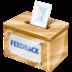 feedback button,cool feedback button
