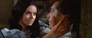 Elizabeth e Nicholas Medina