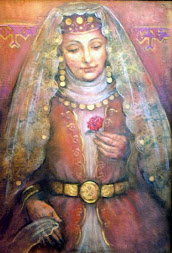 Armenian Bride