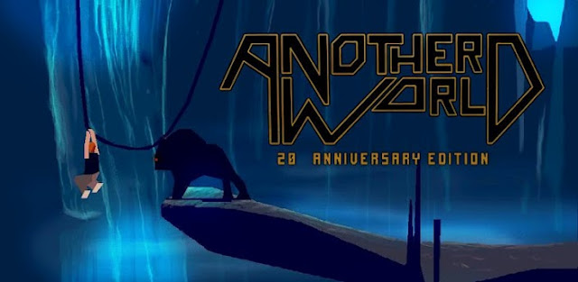 Download Another World Apk + Data
