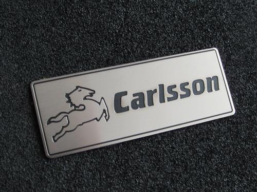 Emblem Carisson