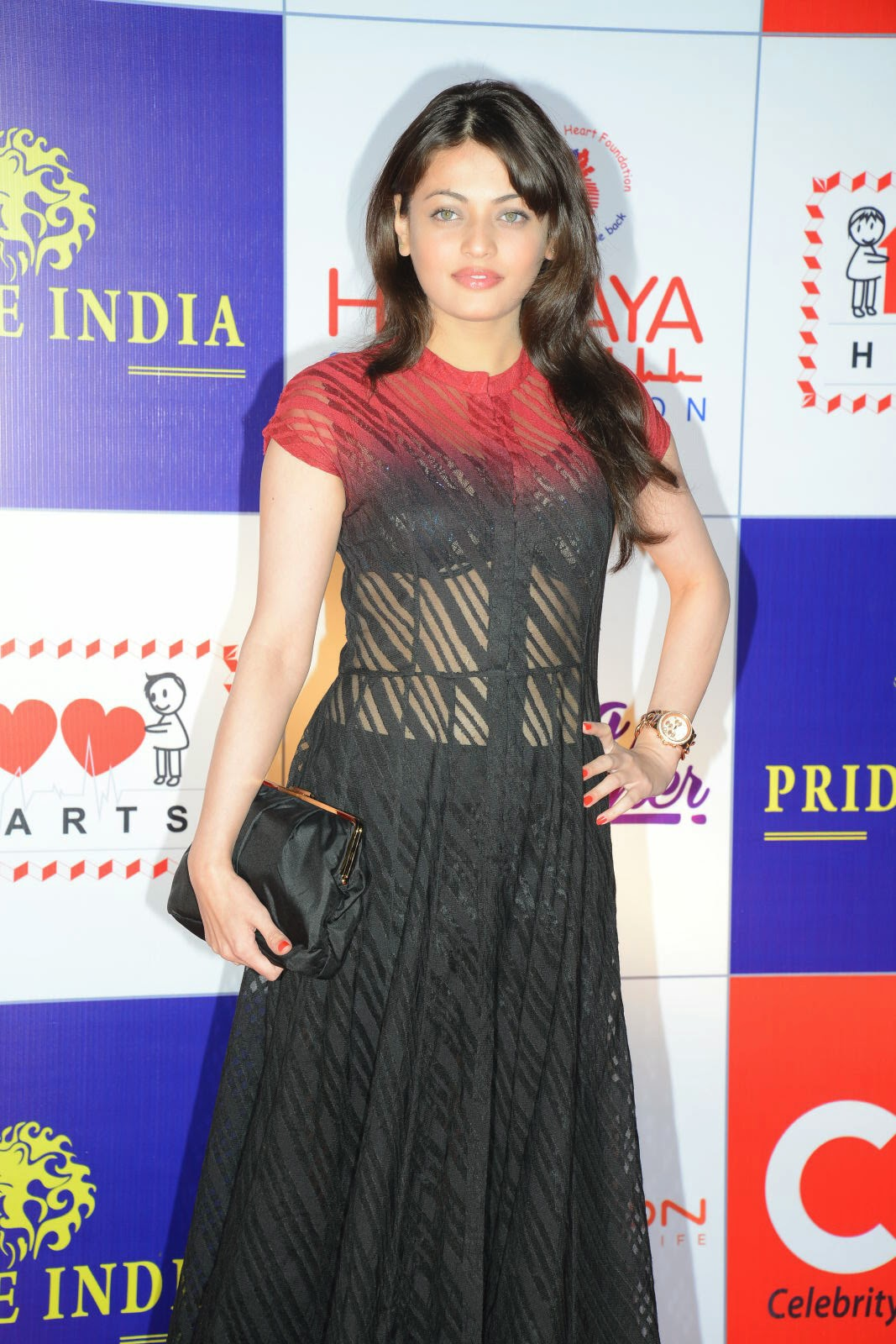 Actress Sneha Ullal Latest Cute Hot Spicy Photos Gallery At CCL Charity Dinner