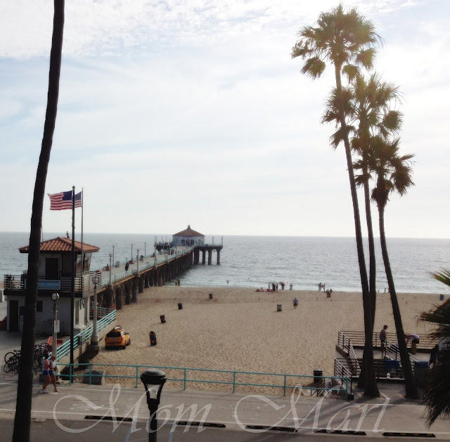 Manhattan Beach LA
