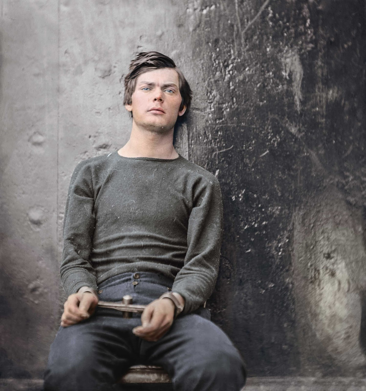 the civil war in color 28 stunning colorized photos that