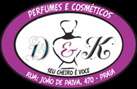 D&K Perfumes & Cosméticos:
