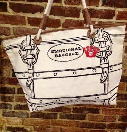 Humorous Tote Bags