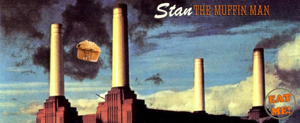 Stan The Muffin Man