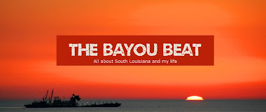 The Bayou Beat Logo