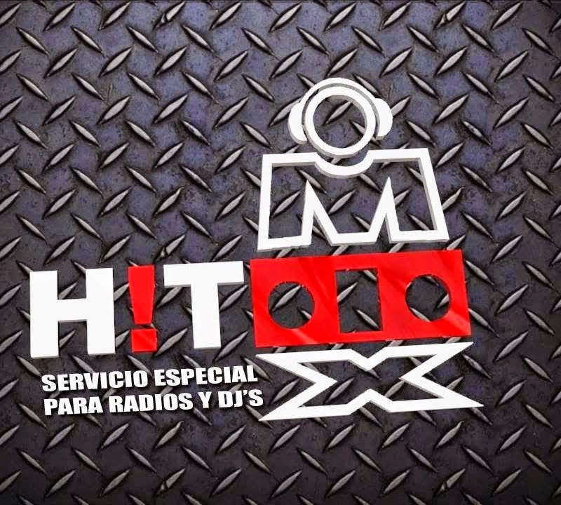 V.A - Hitmix Radio 1406 B (2014) | Dj Dan 19