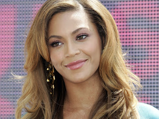 Beyonce Knowles HD Wallpaper