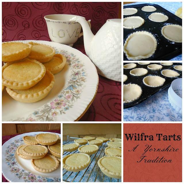Wilfra Tarts