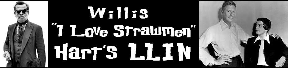Willis Hart's LLIN