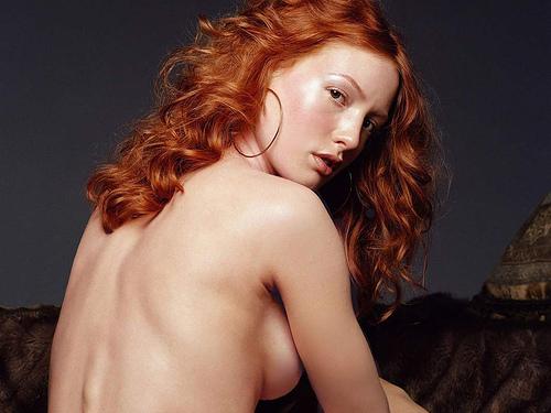 Chloe marshall nude Nude Photos