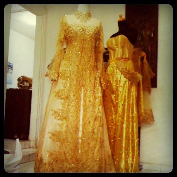Foto Model Baju Kebaya Gaul