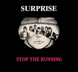 Surprise - Stop the Running