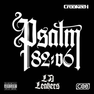 Crooked I - 3 The Hard Way