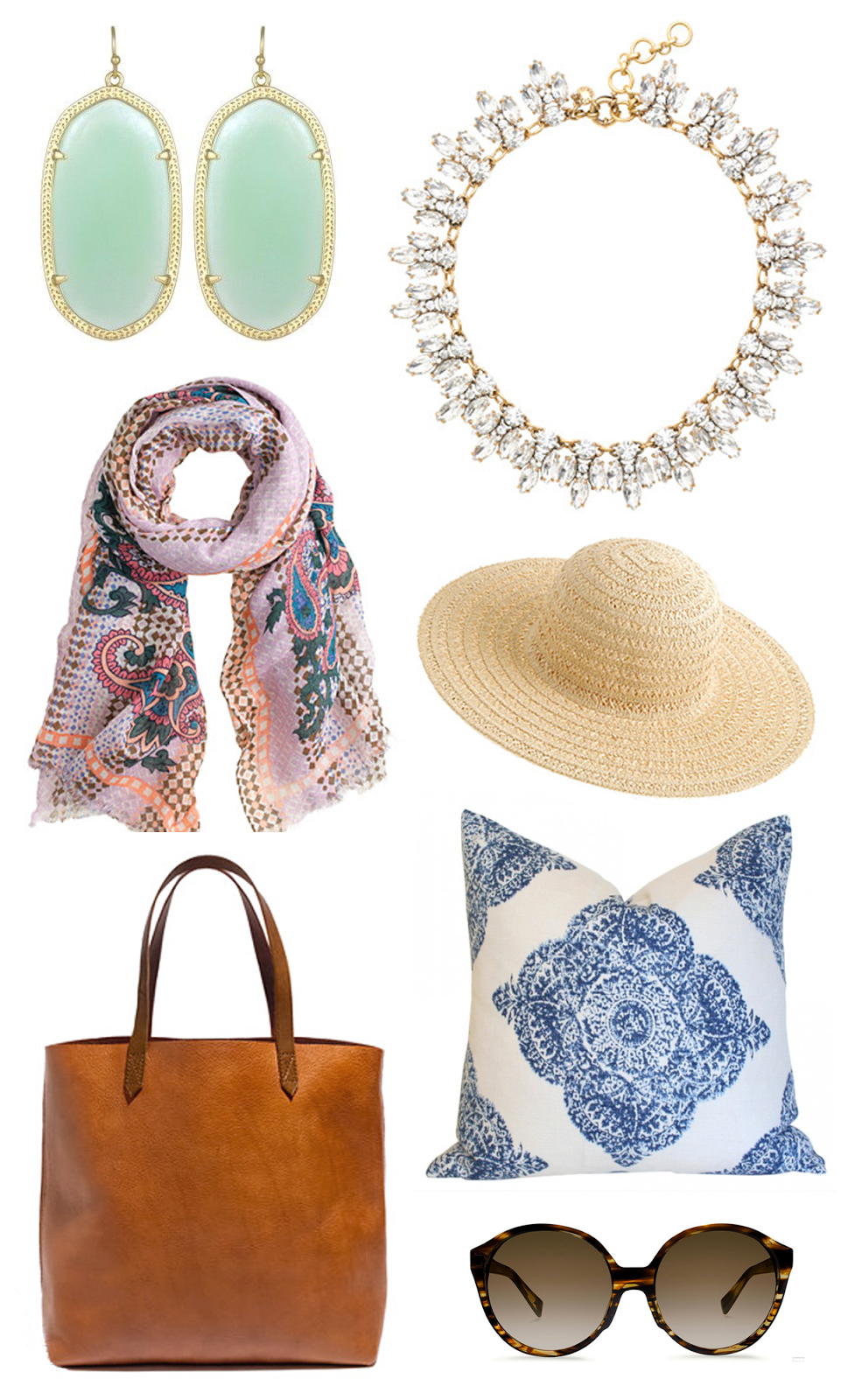 spring accessories 2014