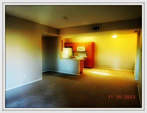 Fall in love with this Murrieta CA condominium and come home to delightful, peaceful nights after long days at work.
