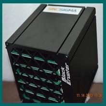 عروض اجهزة التعدين : جهاز Box G-Blade 38Gh/s Bitcoin miner