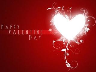 Kumpulan Kata Ucapan Selamat Valentine