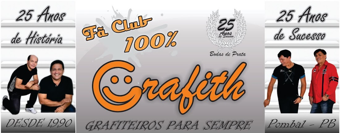 Fã Club 100% Grafith