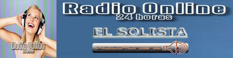 TU RADIO EL SOLISTA