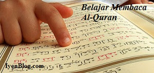Tips membaca Al-quran dengan senang