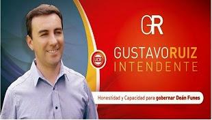 Gustavo Ruiz 2015