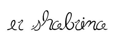 er shabrina