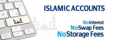 Forex islamic platform