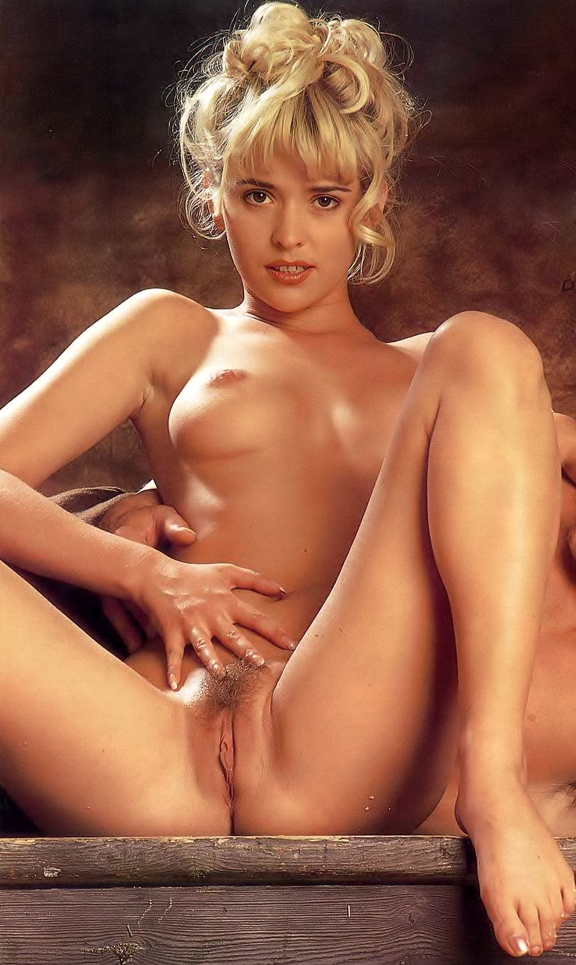 jolene blalock really naked