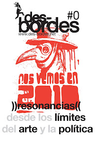 Revista Des-bordes
