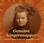 Gingersnap Challenge