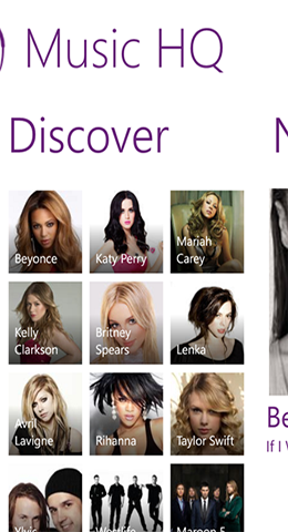 app music hq wp
