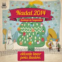 PROGRAMA NADAL 2014 SANTIAGO
