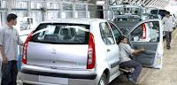 Tata Motors Rudrapur Pantnagar Sidcul Uttarakhand India