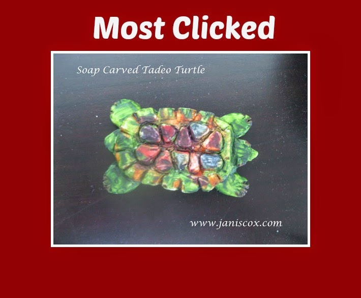 http://www.janiscox.com/crafting-saturdays-soap-carving-tadeo-turtle/