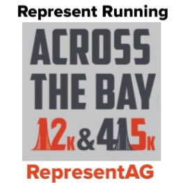 Across the Bay 12k and 415k