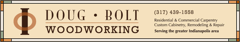 Doug Bolt Woodworking