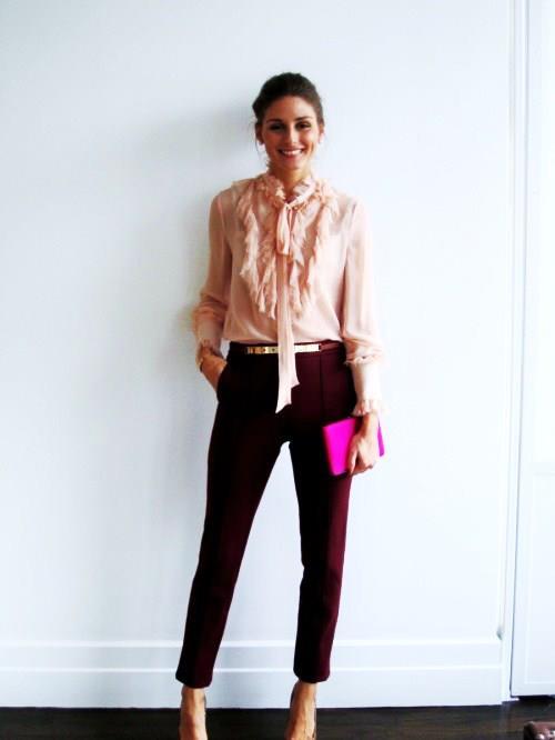 Fashion Zara Blog