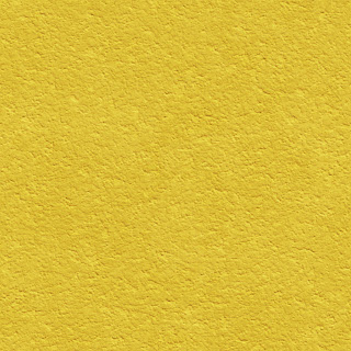 Yellow wall paint stucco plaster texture tileable 1024px