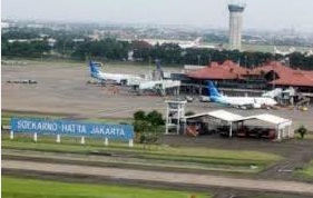 SoekarnoHatta International Airport | Enjoy Wisata |