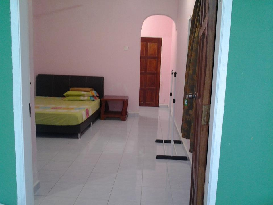 Fatin Motel Temerloh 001